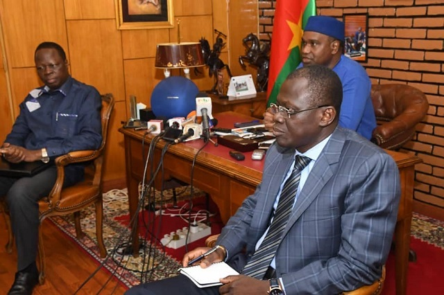 Conseil des droits de l'Homme de l'ONU: l'élection du Burkina, une «victoire de la diplomatie»