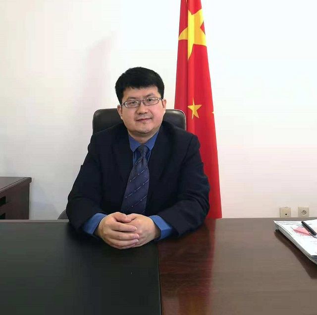 Brillantes perspectives pour la coopération entre le Chine et le Burkina Faso