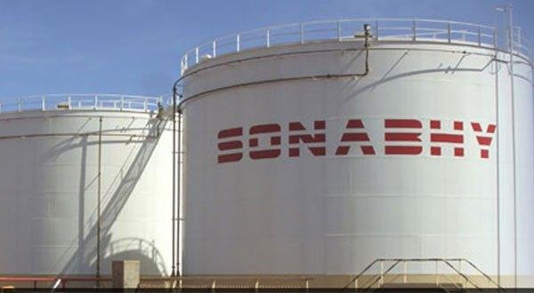 La SONABHY certifiée ISO 9001/2015