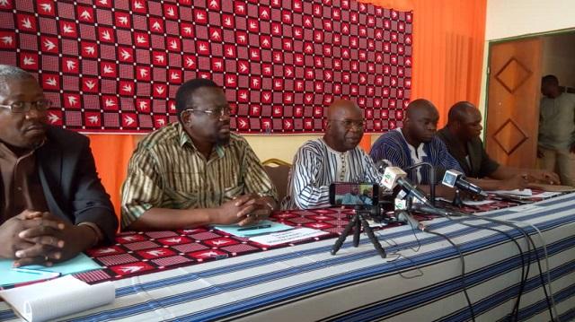 Commémoration de l'an 4 de l'insurrection: La majorité présidentielle appelle à préserver les acquis démocratiques
