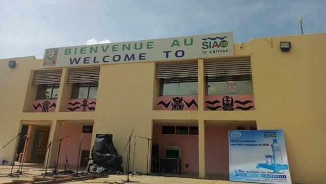 SIAO 2018: Les exposants malgaches espèrent faire de bonnes affaires