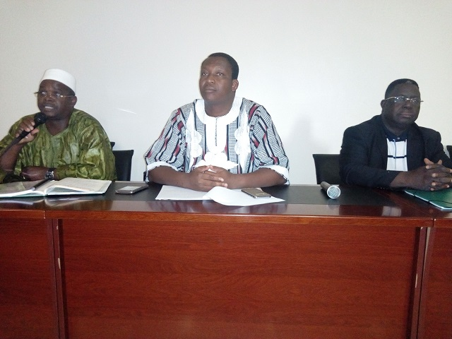 Programme d'investissement forestier: Une formation pour mieux s'approprier les projets