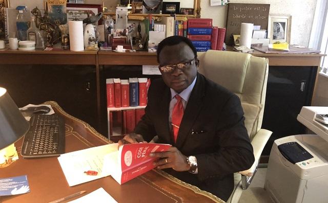 La noblesse du combat des éléments de la GSP et la «débâcle» de notre ministre de la Justice (Paul Kéré)