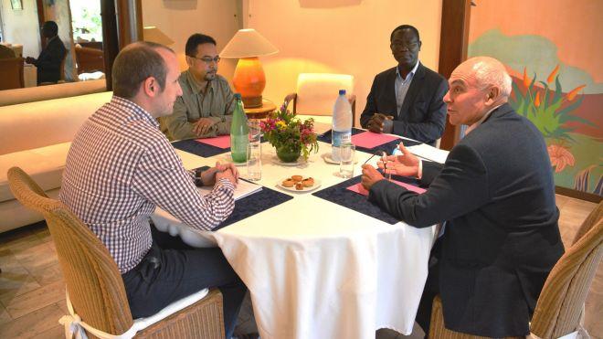 Référendum en Nouvelle-Calédonie: Un défi à relever pour le Pr Augustin Loada
