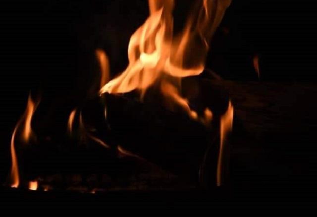 Festival feu de bois de Niou: A la découverte du mystère «des choses et des êtres»