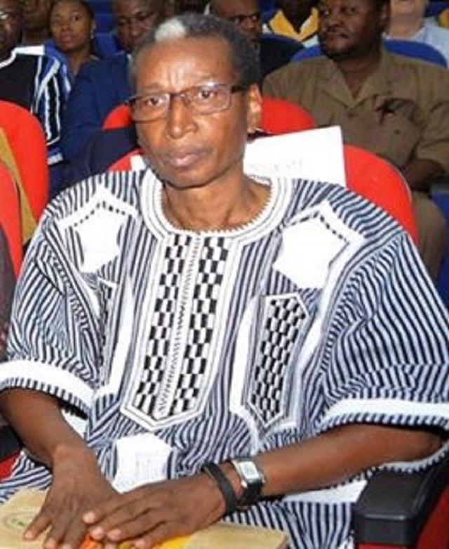 Pr Hamidou Touré: Des hommages à l'infini pour un enseignant de mathématiques