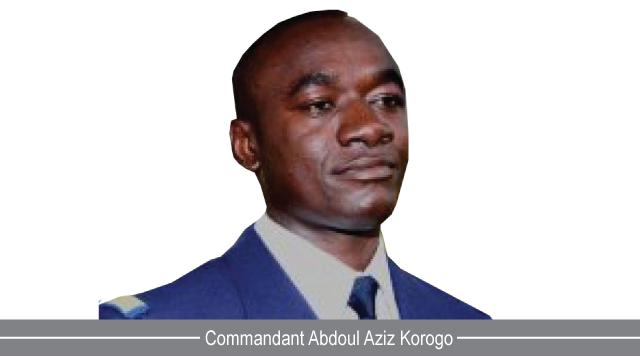 Procès du putsch manqué: «La seule façon pour nous de nous en sortir est de rester militaire», Commandant Abdoul Aziz Koro