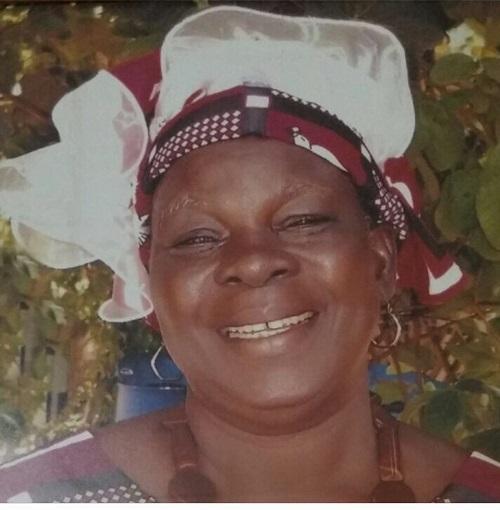 Décès  de KABORÉ née TOLGHO Lucienne: Remerciements