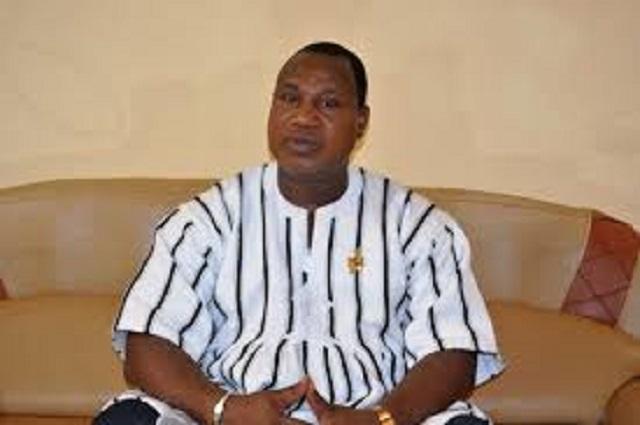Tribune de Moussa ZERBO sur le besoin de grue dans la commune de Bobo-Dioulasso