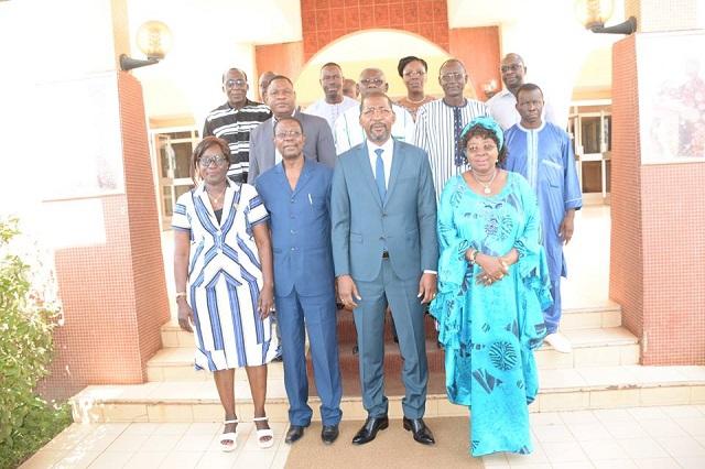 Assemblée nationale: Un comité ad hoc pour relire le Règlement intérieur de l'Assemblée nationale en faveur du genre
