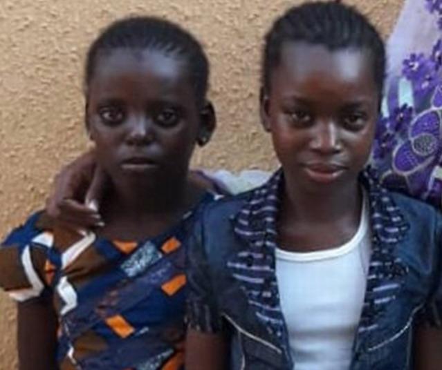 Portées disparues: Fati et Mounira