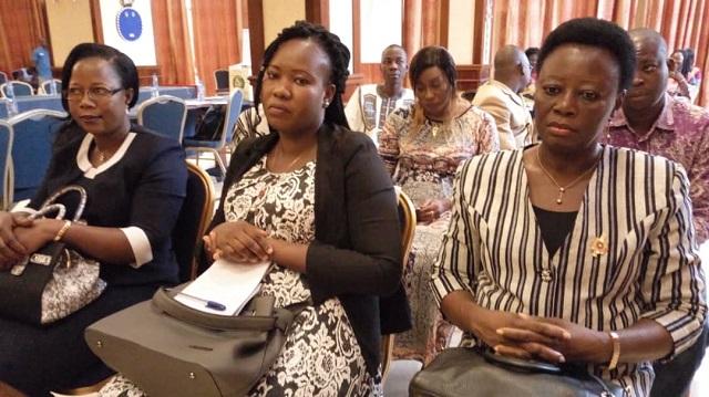 Assemblée nationale: Deux jours de séminaire pour renforcer le leadership féminin