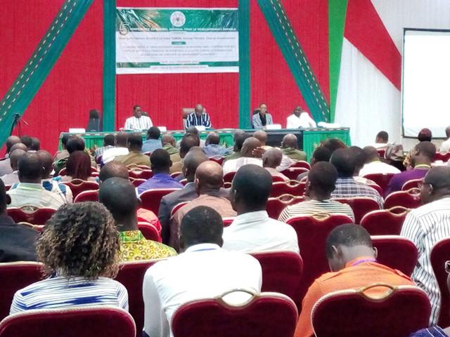 Développement durable du Burkina: De nouvelles orientations pour réussir la transition vers l'économie verte