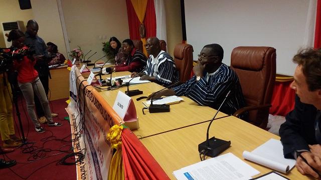 Enregistrement des naissances au Burkina: Les acteurs veulent faire mieux