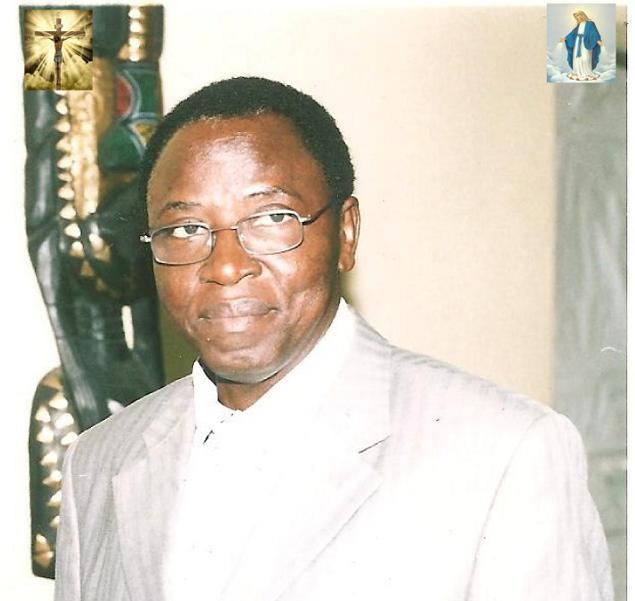 In memoria: Moussa François ZOUNGRANA