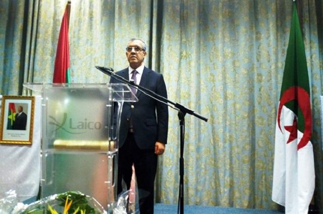 64e anniversaire de la Libération nationale de novembre 1954: L'Algérie rend   hommage aux martyrs de l'indépendance