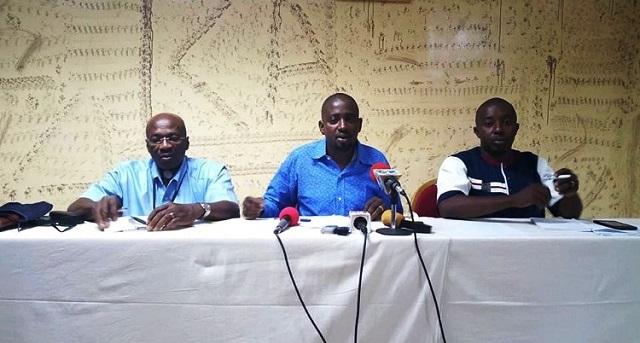 Lutte anti-tabac au Burkina: Sous la houlette de l'ACONTA, des organisations font bloc derrière le ministère du commerce!