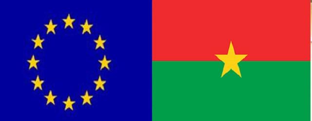 L'Union européenne et le Burkina Faso renforcent leur coopération