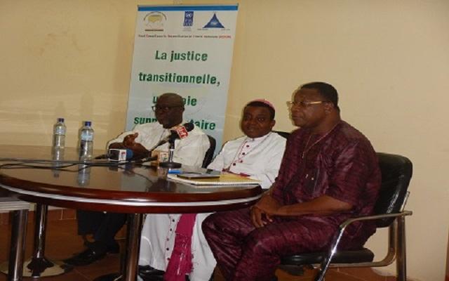 Réconciliation nationale au Burkina: «Nous sommes sur la bonne voie» (Léandre Bassolé, président du HCRUN)