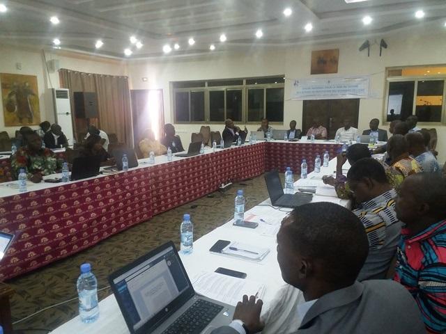 Commerce international: Le Burkina veut mettre en œuvre l'accord de facilitation des échanges de l'OMC
