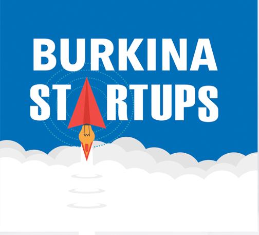 Programme Burkina STARTUPS: Liste des projets innovants ou STARTUPS selectionnés