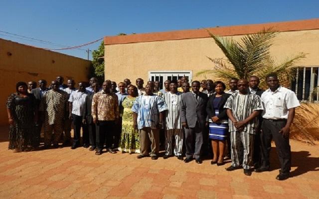 Mines: Les nouveaux membres de la Commission consultative du travail renforcent leurs connaissances sur le secteur