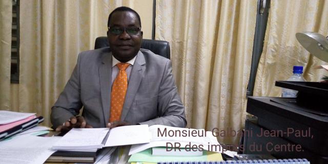 Opération spéciale de recouvrement de la Taxe de résidence: Le directeur régional des impôts du Centre explique
