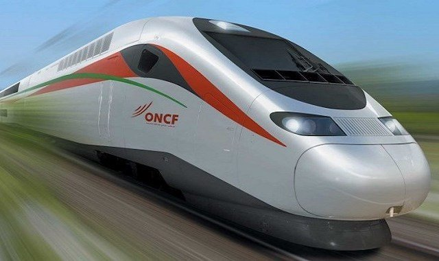 Maroc: Le TGV Tanger-Casablanca sur les rails