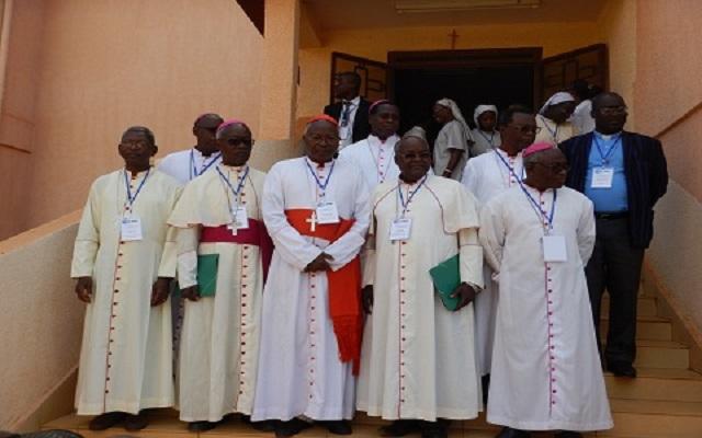 Assises nationales de l'Eglise-famille de Dieu du Burkina: Les Communautés chrétiennes de base au cœur des échanges