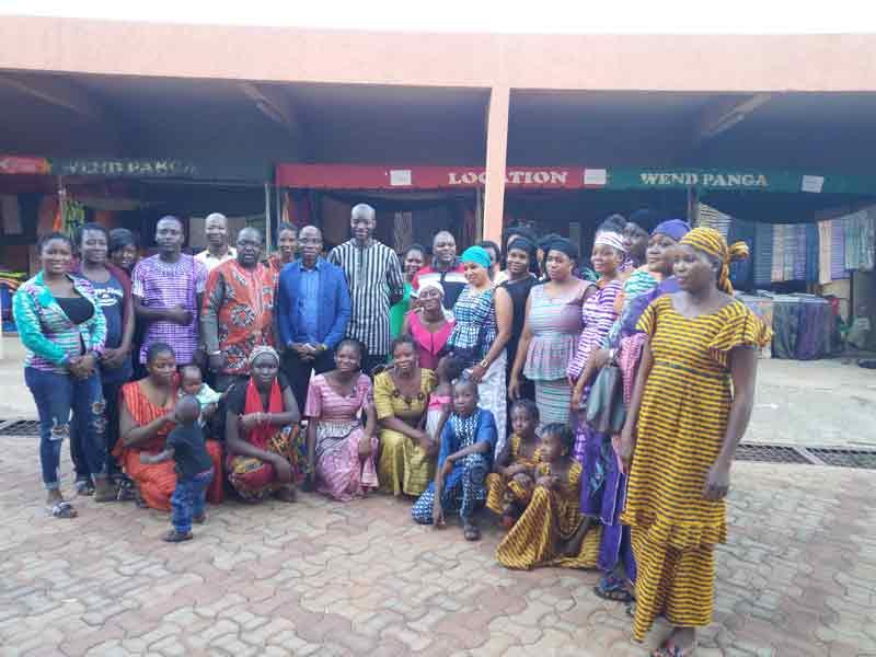 Journées portes ouvertes des entreprises culturelles: Les acteurs satisfaits de l'organisation de la 2e édition