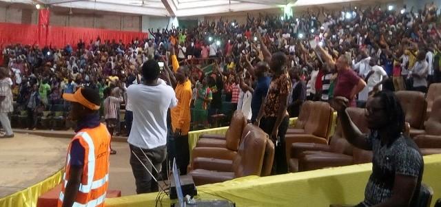 Procès du peuple contre la Françafrique: Le rendez-vous de Ouagadougou a tenu ses promesses