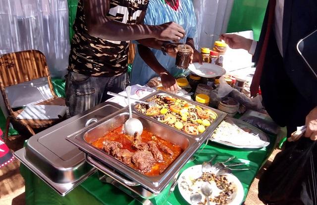 Journée mondiale de l'alimentation: Atteindre la «faim zéro» au Burkina, à l'horizon 2030