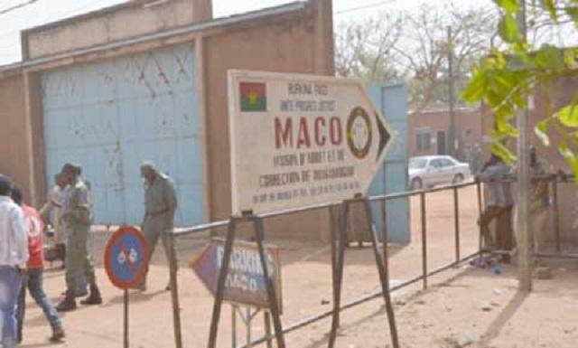 Révocation d'agents de sécurité pénitentiaire: Les syndicats de magistrats et de greffiers invitent le gouvernement à reconsidérer les mesures prises