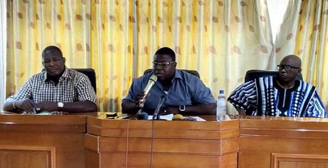 Tour du Faso 2018: L'organisation a coûté plus de 423 millions de francs CFA