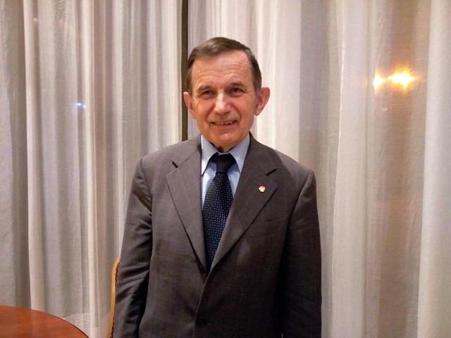 Coopération Burkina-Russie: «Nous comptons renforcer notre coopération (…) et assurer la stabilité dans la région du Sahel» (Vladimir Baykov)