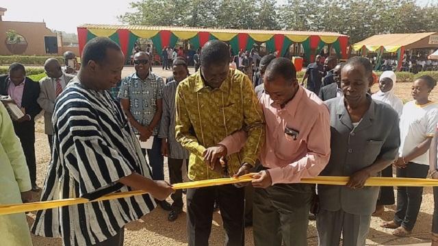 Enseignement supérieur: L'université Ouaga II lance les activités des classes préparatoires d'entrée dans les grandes écoles