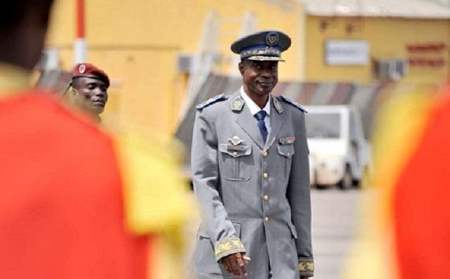 Gilbert Diendéré à la barre: La mémoire sélective du Général