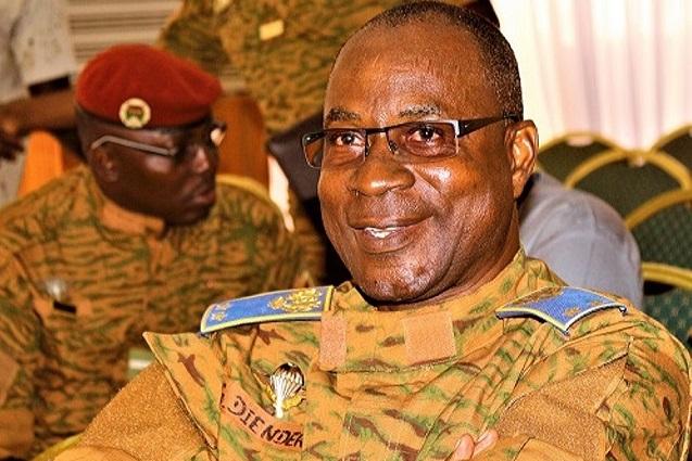Burkina Faso: «Hervé Ouattara m'a demandé de faire un coup d'État le 30 octobre 2014», selon Diendéré