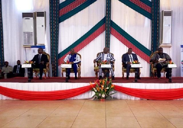 Salon de l'élevage du Burkina (SABEL): Un cadre pour promouvoir la compétitivité du secteur