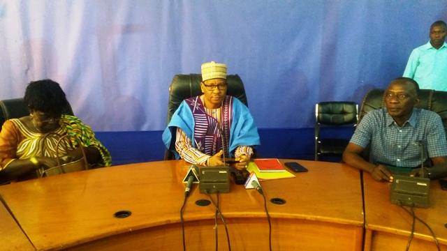Loi sur le vote des Burkinabè de l'étranger: Des missions d'explication dans 38 pays