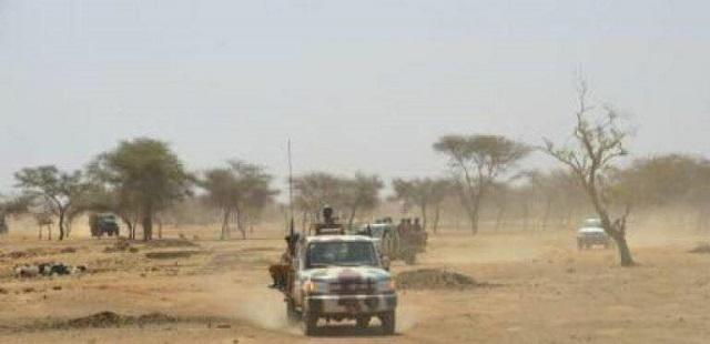 Situation sécuritaire au Burkina: Une préoccupation à la loupe de Free Afrik