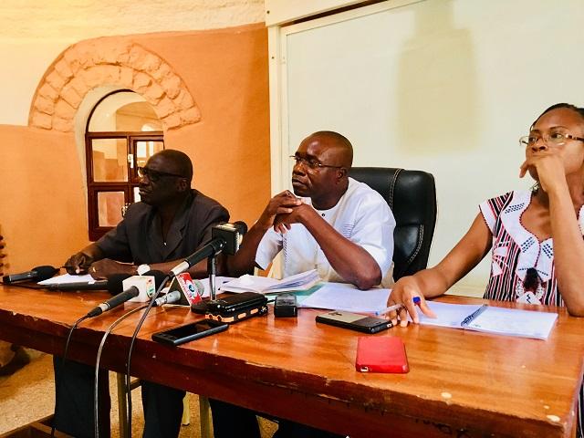 Restitution du patrimoine culturel africain: En attendant le lancement du processus par le gouvernement burkinabè