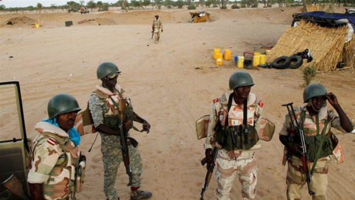 Niger: L'état d'urgence décrété près de la frontière avec le Burkina Faso