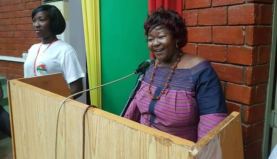 Réseau des femmes Leaders: Projecteurs sur la participation politique de la jeunesse féminine burkinabè