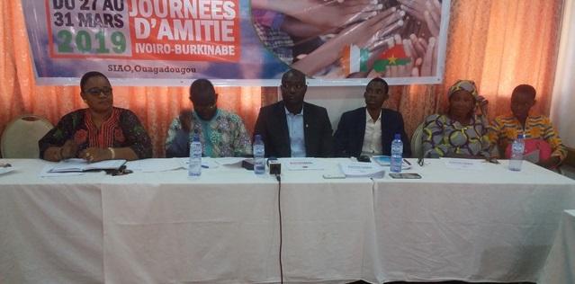 3e édition des Journées d'amitié ivoiro-burkinabè: Un cadre pour renforcer davantage les liens  entre les deux peuples