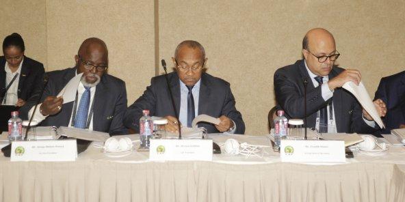 CAN 2019: LA CAF retire l'organisation au Cameroun, le gouvernement crie à «l'injustice»