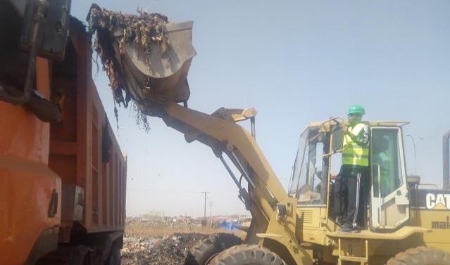 Opération de salubrité: Une semaine pour assainir la commune de Ouagadougou