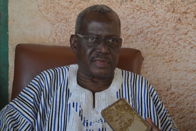 Biens culturels africains: «Nous ne pouvons pas écrire notre histoire sans ces objets» (Pr Jean-Baptiste Kiethéga)