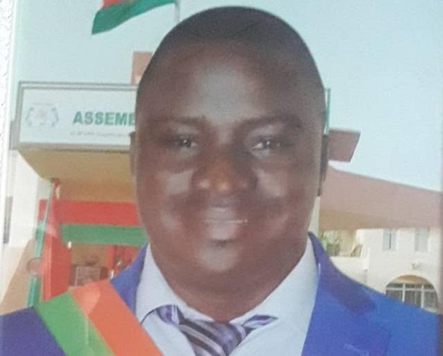 Député Goula Odagou: «Au Burkina, les partis politiques (…) sont l'incarnation des desiderata d'un seul individu»