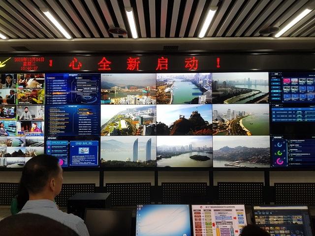 Médias en Chine: S'adapter, plus qu'un choix